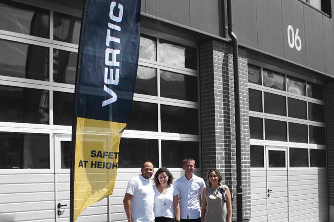 filiale VERTIC Svizzera